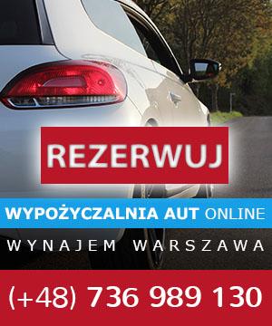 Parkingi Warszawa